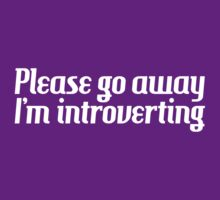 Introverting by e2productions