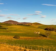 TAP O NOTH FAE THE CABRACH by JASPERIMAGE