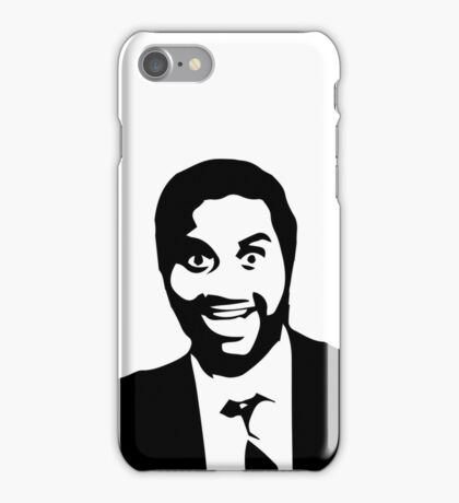 Tom Haverford - Parks and Recreation iPhone Case/Skin