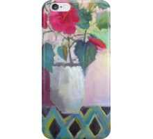 Roof Garden iPhone Case/Skin