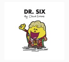 Dr Six by TopNotchy