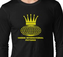Crown International Long Sleeve T-Shirt