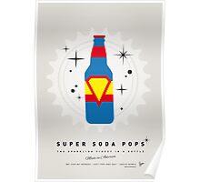 My SUPER SODA POPS No-05 Poster