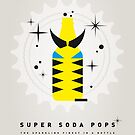 My SUPER SODA POPS No-13 by Chungkong