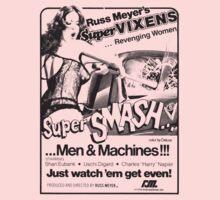 Super Smash by James Bickert