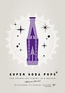 My SUPER SODA POPS No-25 by Chungkong