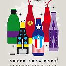 My SUPER SODA POPS No-27 by Chungkong