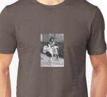 Happy Trails  Unisex T-Shirt