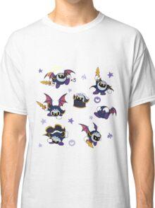 Chibi Meta Knight Classic T-Shirt