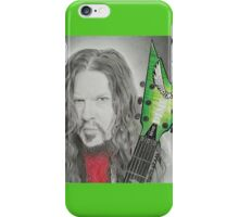 Dime (Lime) iPhone Case/Skin