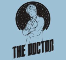 The Doctor by printproxy