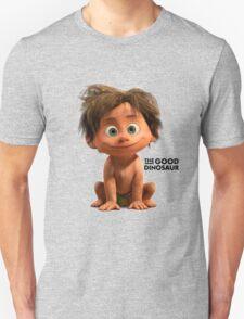 Spot - The Good Dinosaur Unisex T-Shirt