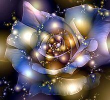 Magic Rose by Brian Exton
