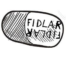 Fidlar overdose pill by Sophcantsurf
