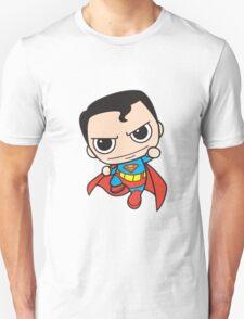 Superheros Art Animation 2 Unisex T-Shirt