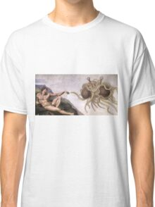 Flying Spaghetti Monster Classic T-Shirt
