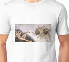 Flying Spaghetti Monster Unisex T-Shirt