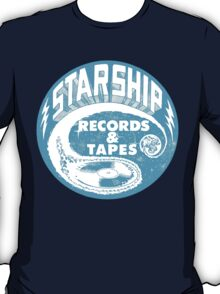 Starship Records T-Shirt