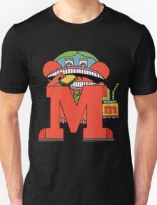 Mister M Unisex T-Shirt
