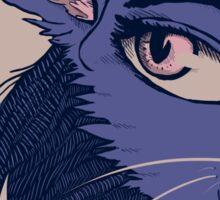 Luna : Hello Sweetie sticker  Sticker