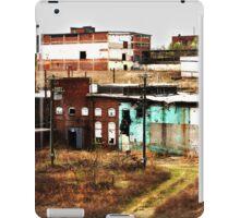 The Mill iPad Case/Skin