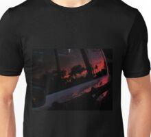 Sunrise Reflections Unisex T-Shirt