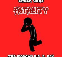 Chuckality! by Nana Leonti