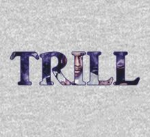 Trill - Asap by seazerka