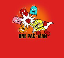 One Pac-Man  Unisex T-Shirt