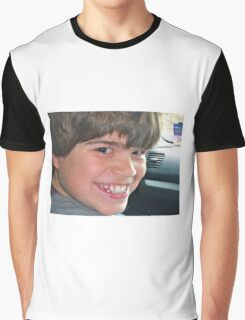 Creeper face Graphic T-Shirt