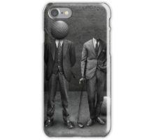Golf Club iPhone Case/Skin