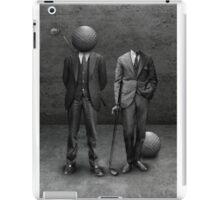 Golf Club iPad Case/Skin