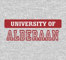 University of Alderaan by wmjohnson007