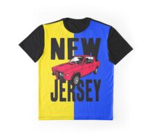 NEW JERSEY ONE Graphic T-Shirt