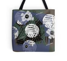 D'Art In'Stead 3 Tote Bag