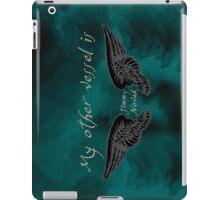 Vessel iPad Case/Skin