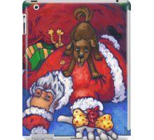 Christmas Wish iPad Case/Skin