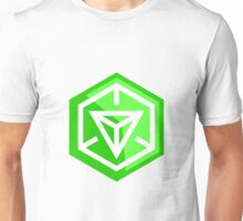 Ingress Green Logo Unisex T-Shirt
