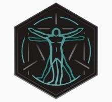 Ingress Founder Small by arturlow