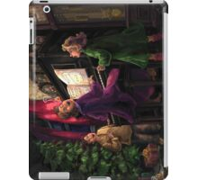 Christmas Sing Along iPad Case/Skin