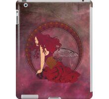 Fairy Nouveau iPad Case/Skin