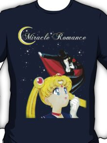 Sailor Moon-Miracle Romance T-Shirt