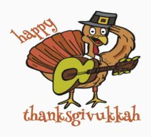 happy thanksgivukkah by lewislinks