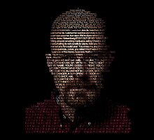 Walter White Quotes by Raccoon-god