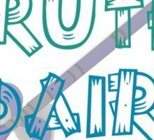 Truth or Dare? Sticker