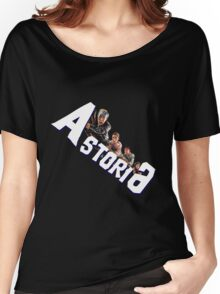 Marianas Trench - Astoria Women's Relaxed Fit T-Shirt