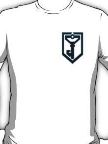 Ingress Resistance - Alt Colors T-Shirt