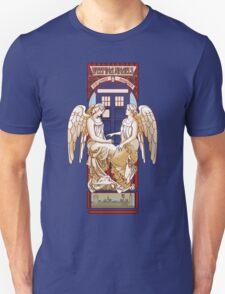 Angel Nouveau T-Shirt
