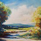 Sunnyhill view by Roman Burgan