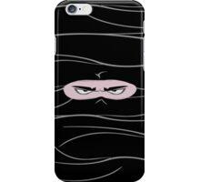 Ninja V2 iPhone Case/Skin